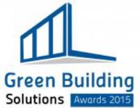 Greenbuildung Award für die GFM-Platte